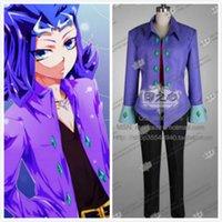 üniformalar toptan satış-Yu-Gi-Oh! ZEXAL Kamishiro Ryoga üniforma Özel Cosplay custom made