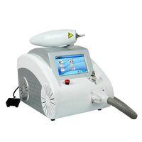 yag-laser für tattooentfernung groihandel-Am besten 1064nm 532nm 1320nm Laser-Tätowierungsabbau-Augenbrauenpigmentabbau-Augenbrauenlinie Schönheitsmaschine Nd-YAG für Salonmittelgebrauch