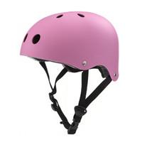 casco de montaña amarillo al por mayor-Al por mayor-Anyfashion Round Mountain Bike Helmet Hombres Accesorios deportivos Casco de ciclismo Capacete Casco Strong Road Mtb Bicycle Helmet
