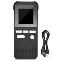 Wholesale mp3 player video recorder resale online - E830 Digital Camera Recorder Video Voice Recording Pen Mp3 Player With inch Screen Display Motion Detection Loop Recording
