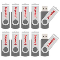 Bulk 200PCS 64MB USB Flash Drives Swivel Gray USB 2.0 Pen Drives Metal Rotating Memory Sticks for Computer Laptop Tablet Thumb Storage