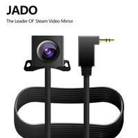 Wholesale camera waterproof 15m for sale - Group buy JADO BMC Waterproof Rearview Camera for D820S D230 M M M F2 P Streaming Rear Camera Multiple Installation Methods car