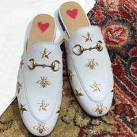 nuevo verano sandalias de tacón bajo al por mayor-2017 primavera y verano nuevos zapatos de mujer áspera europea y americana con zapatillas de tacón bajo Sandalias cómodas Baotou