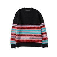 pulôveres de caxemira para homens venda por atacado-2020 Casaco de malha gola Men Sweater homem sólido de alta Collar Mens Turtleneck Camisolas B100553W New Inverno Pullover Homens Sweater