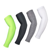 Wholesale Riding Arm Guard Sleeve Sports Cuff Elastic Force Quick Drying Breathe Riding Exercise Arm Guard Sleeve