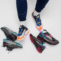 melhor venda de tênis venda por atacado-2019 novos tênis de corrida elemento 87 best selling sneakers leve designer formadores calçados casuais tamanho 36-45