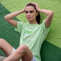 ingrosso fianchi caldi-Mens Designer T Shirt Box Log0 Tutti gli anni Colore Tee High Street Hip Hop Moda di alta qualità Donna Vendita calda Shorts Maniche HFSSTX202