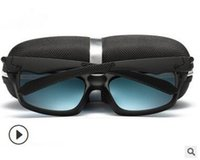 güneş gözlüğü yarış toptan satış-Erkek ve kadın marka tasarımcısı açık spor polarize güneş gözlüğü bisiklet güneş gözlüğü yarış sporları bisiklet gözlük açık sürme güneş gözlüğü
