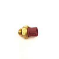 Wholesale new radiators resale online - New Radiator Cooling Fan Switch Water Temperature Sensor for UTV Hisun Massimo