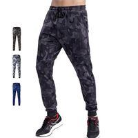 esporte de moda camuflagem venda por atacado-Windrunner Tech Fleece Camo calças de corrida New Arrival Mens Calças Moda Espaço Algodão Camuflagem Calças Esporte