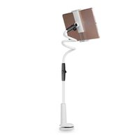 universal-schwanenhals-telefonhalter groihandel-Handy-Halter Gooseneck langer Arm Handy-Clip Clamp Universalhalter Bett Faule Bracket