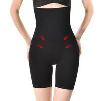 штаны для мужчин оптовых-Дамы нижнее белье безопасность брюки Fasion тела эффективных мужчин и женщин нейлон