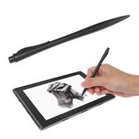 joueur de jeu tactile achat en gros de-1 PC Résistif Pointe Dure Stylet Pour Résistance Écran Tactile Jeu Joueur Tablet # 221