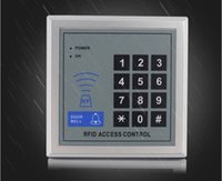 Wholesale in stock YOA RFID Toegangscontrole Systeem Apparaat Machine  Beveiliging Proximity Entry Deurvergrendeling Kwaliteit DHL 4f20bfb59b65