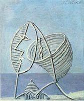 ölgemälde mädchen porträt großhandel-Pablo Picasso Klassische Ölgemälde Portrait des jungen Mädchens Portrait De Jeune Fille 100% handgemacht durch erfahrene Maler Picasso634