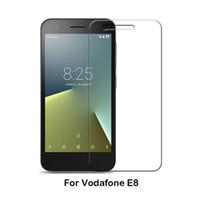 Wholesale vodafone online – custom For VODAFONE turbo SMART MINI7 STYLE SMART E8 SMARTN9 E9 X9Tempered Glass Phone Screen Protector