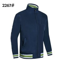 2019 coat men's and Korean version trend sports casual jacket men's new spring and autumn men's jacket jacket