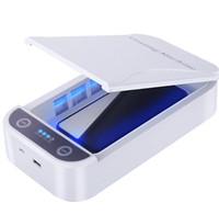 módulo de computador wifi venda por atacado-Máscaras telefone esterilizador móvel Multi-funcional caixa fragrância UV facial descartável mascarar Sanitizer esterilização e desinfecção local máquina