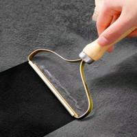 ingrosso utensili elettrici di spedizione-Portable Lint Remover Abbigliamento Fuzz tessuto rasoio Pennello Power Tool-Free Fluff Rimozione Rullo per Maglione Lavorato a telaio di trasporto ricoprono DHL