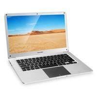 Wholesale 14 inch notebook intel laptops resale online - Original Great Wall inch Laptops Win Intel Celeron N3350 Laptops GB GB Long time Battery WIFI BT LAN Notebook