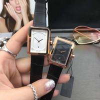 señoras vestido de cuarzo relojes al por mayor-2019 nuevos 9 colores CC Moda Reloj de mujer Acero inoxidable Diseño famoso Relojes De Marca Mujer Imán hebilla Reloj de cuarzo Vestido de dama Reloj