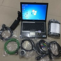 Wholesale c4 sd hdd for sale - Group buy mb star for benz sd c4 diagnostic tool hdd gb with laptop d630 ram g ready to use