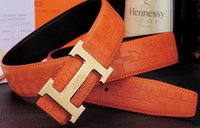 Wholesale women s leather belts without buckles for sale - Group buy the latest belt suitable for all ages of men and women friends simple new fashion belt low key without losing connotation that can