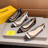sapatos foldable mulheres venda por atacado-Sapatos de outono Para As Mulheres Sapatos Baixos Moda Dobrável Feminino Ballet Flats Macio Ocasional Grávida Senhoras Sapatos