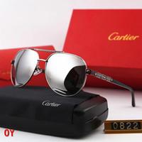 hermosas gafas de sol de color al por mayor-Nueva marca de moda! Gafas de sol de buena calidad, gafas de sol de moda! Hombres y mujeres de alta calidad conduciendo lujosas gafas de sol! Hermosa caja de regalo