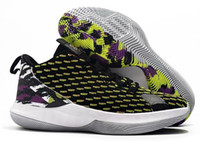 Wholesale news sports resale online - CP3 X12 Basketball Shoes cp3 shoe mens Sneaker News streetwear Trainers cheap Sports Shoes Training Sneakers yakuda online shopping