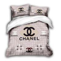 Wholesale duvet quilts for sale - Group buy 3D designer bedding sets king size luxury Quilt cover pillow case queen size duvet cover designer bed comforters sets H4