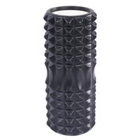 ingrosso rullo di massaggio di schiuma di yoga-Rullo vuoto della schiuma di EVA dell'attrezzatura di Physio Massage di esercizio di yoga della palestra