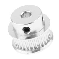 GT2 36T 5//8//10mm Bore 6.5mm Width Timing Belt Drive Pulley For DIY 3D Printer
