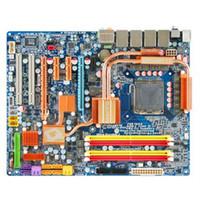 Wholesale lga 775 motherboards for sale - Group buy For Gigabyte GA EP45 DQ6 Original Used Desktop Motherboard EP45 DQ6 P45 LGA DDR2 G SATA2 USB2 ATX