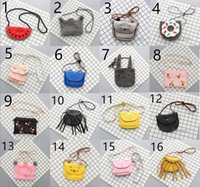 kostüm taschen großhandel-27 Art-Baby-Mädchen-Kleid-Kind-Beutel für Mädchen-Kleidung Marke für Kinder Prinzessin Kostüm Kleiner M Tasche Weihnachtskleid L