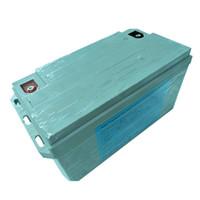 ersatz für lithium-ionen-batterien großhandel-Hersteller LiFePO4 12V 100Ah Lithium-Ionen-Akku für Telecom Storage Solar Storage Blei-Säure-Ersatz