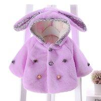 cc40bf83b Velvet Baby Coat Canada