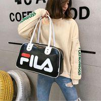 branded handbag toptan satış-Avrupa 2019 lüks marka yeni kadın çanta çanta Ünlü tasarımcı çanta Bayanlar çanta Moda tote çanta kadın dükkanı çanta sırt çantası