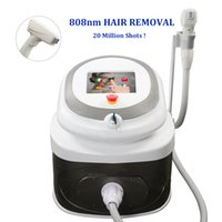 Wholesale lining price resale online - Professional nm diode laser machine full body hair removal for men bikini lines beard facial hairs treatment portable diode machine price