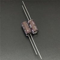 10//100pcs 16 V 1000UF 16 V PW 10X20mm Nichicon basse impédance longue vie Condensateur