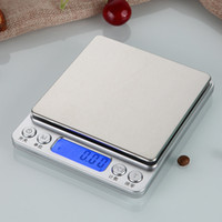 Wholesale kitchen scales sale for sale - Group buy Electronic Scale g Gramme Kitchen Baking Jewelry Pocket Electronic Scale Factory Direct Sales