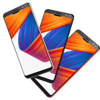 Wholesale new dual sim tv mobile resale online - 5 Inch R15 Real MTK6580M Quad Core Mobile Phone MB Ram GB ROM G Smart Phone Cheapest Phone From Factory directly New Arrival
