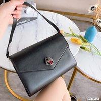 üst bayan tasarımcısı çanta toptan satış-Yeni tasarımcı çanta lüks çanta en kaliteli bayanlar zincir omuz çantası Çapraz Vücut akşam Çanta ücretsiz kargo