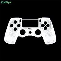 alojamiento del controlador al por mayor-Carcasa frontal Carcasa para PlayStation 4 para PS4 Controlador DualShock 4 Nuevo Nuevo Alta calidad