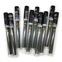 Original iBuddy BUD DS80 Disposable Empty Vape Pen E Cigarette Kit 170mAh Battery Empty 2.0ml Cartridge Top Filling Vaporizer Empty