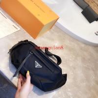 erkek moda paketi moda toptan satış-Moda Marka Fannypack erkekler kadınlar için mektuplar bel çantaları fermuar Açık waistpacks paketleri bisiklet Klasik Çapraz vücut çanta çanta G-U3