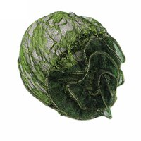 bufanda musulmana flores al por mayor-Nueva bufanda de estiramiento de flores musulmanas Turban sombrero tapa de pérdida de cabello