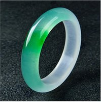 jóias de jade jadeite naturais venda por atacado-Europeus e Americanos moda hip-hop moda boutique natural jadeite Pulseira espécies de gelo flutuar verde pulseira acessórios jóias jade br
