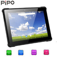 Wholesale 2g phablet resale online - PIPO N1 inch G Tablet PC IPS Android MTK8735 Quad core G RAM G ROM GHz WiFi HDMI Dual Camera Phablet