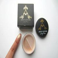 Wholesale pretty cosmetics resale online - Battington Beauty Multi function Face Contour Makeup Pretty Rich Diamond Glow Conceited Loose Powder g Artist Couture Cosmetics